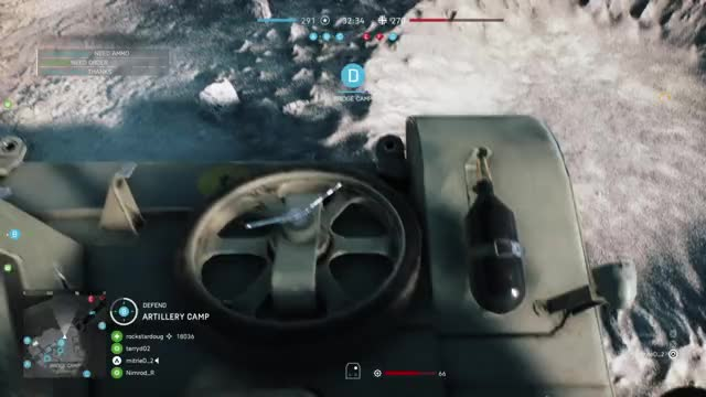 Watch and share Battlefield™ V 20181123213445 GIFs on Gfycat