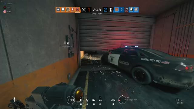 Watch Headshot GIF on Gfycat. Discover more Rainbow6, Siege GIFs on Gfycat