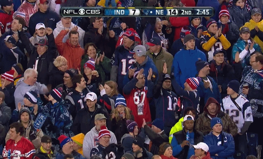 lefthanging, nfl,  GIFs