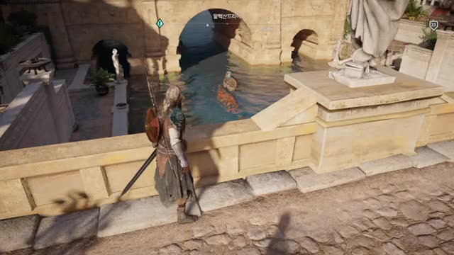Watch and share Assassin's Creed® Origins 20171031115609 GIFs by drbright on Gfycat