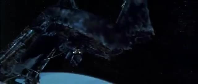 Watch Event Horizon scene - Cooper tries to go back to ship GIF on Gfycat. Discover more Sci-fi, best, come, funny, here, muthafucka, scene GIFs on Gfycat
