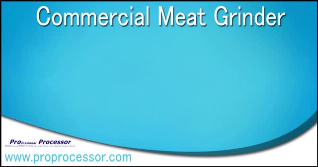 Watch and share The Best Models Of Commercial Meat Grinder GIFs by proprocessor on Gfycat