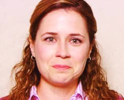 Watch and share Jenna Fischer GIFs by Streamlabs on Gfycat