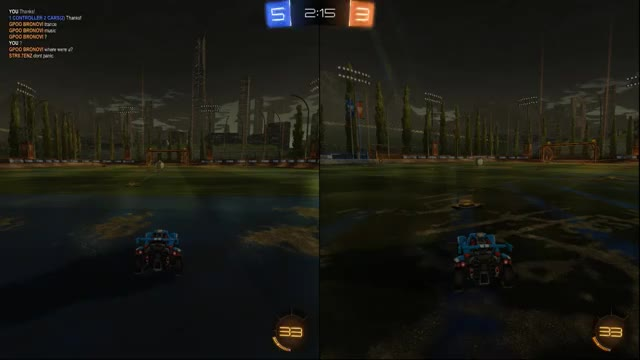 Watch Single player splitscreen kickoff strat GIF by Premature RL (@prematureejacula) on Gfycat. Discover more rocket league, rocketleague GIFs on Gfycat