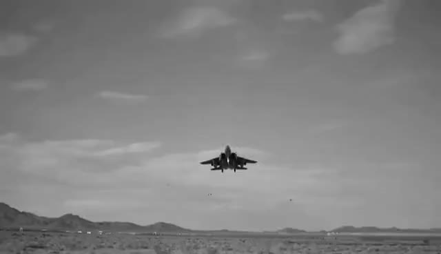 Watch and share Epic Fighter Jet Music GIFs on Gfycat