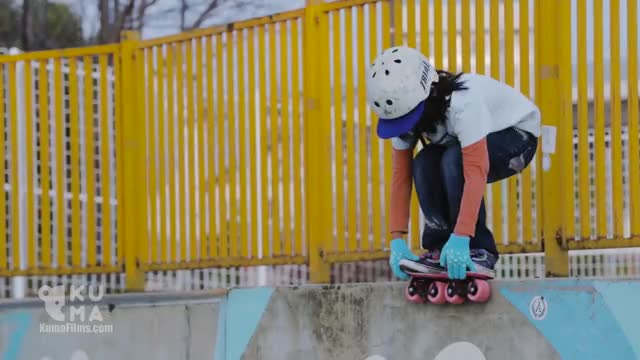 Watch and share Free Skates GIFs by Two_Inches_Of_Fun on Gfycat