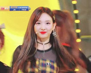 Watch this trending GIF on Gfycat. Discover more celebs, kpop, nayeon, twice GIFs on Gfycat