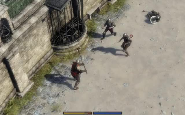 Watch and share 2v1 Strats GIFs by purple_pixie on Gfycat