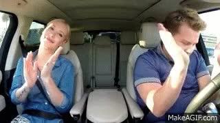 Watch and share Iggy Azalea Carpool Karaoke GIFs on Gfycat