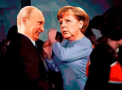 Watch and share Angela Merkel GIFs and Politics GIFs on Gfycat