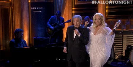 Watch Tony bennett GIF on Gfycat. Discover more related GIFs on Gfycat