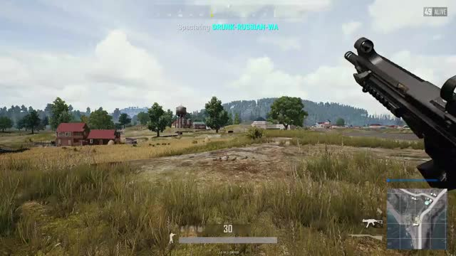 Watch and share PLAYERUNKNOWN'S BATTLEGROUNDS 3 7 2018 6 13 05 PM GIFs on Gfycat