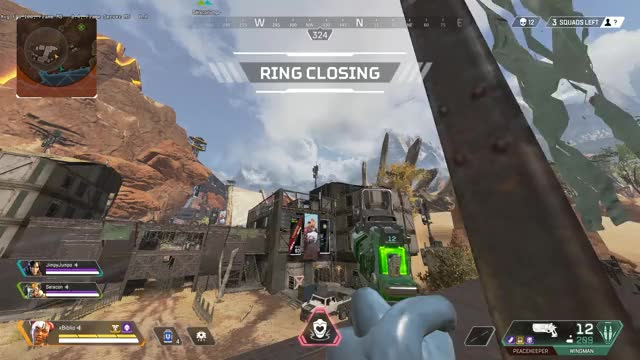 Watch and share Apexlegends GIFs by xbio123 on Gfycat
