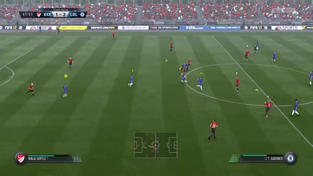 Watch this GIF by Gamer DVR (@xboxdvr) on Gfycat. Discover more EASPORTSFIFA17, TheTomHutch, xbox, xbox dvr, xbox one GIFs on Gfycat