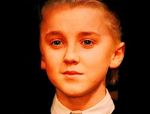 Watch and share Draco And Hermione GIFs and Hermione Granger GIFs on Gfycat