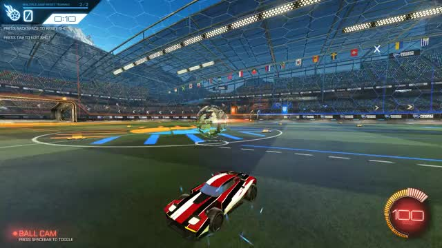 Watch and share Rocket League 2019.06.27 - 14.34.17.02.DVR GIFs by guusjepanna on Gfycat