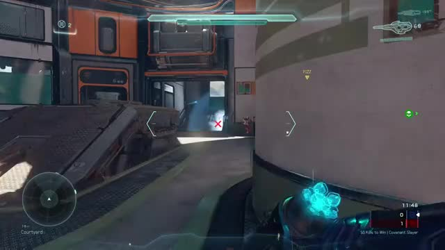 Watch this GIF by Gamer DVR (@xboxdvr) on Gfycat. Discover more Halo5Guardians, Th3KnightOfTim3, xbox, xbox dvr, xbox one GIFs on Gfycat