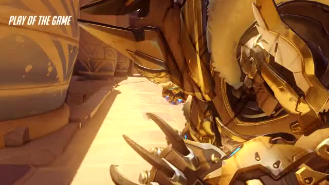 Watch and share Reinhardt Carry_17-08-05_01-37-49 GIFs on Gfycat