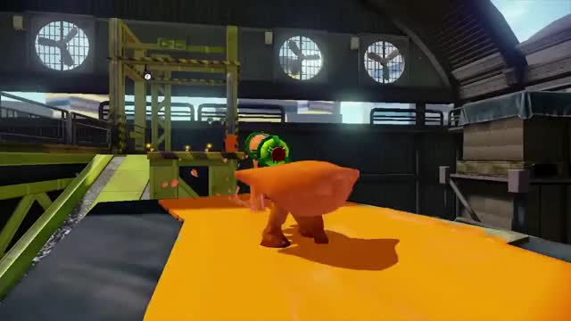 Watch and share Splatoon GIFs by oraclefish on Gfycat