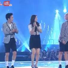 Watch and share Byun Baekhyun GIFs and Baekhyun Gif GIFs on Gfycat