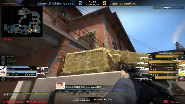 Watch Cya GIF on Gfycat. Discover more counter, cs, csgo, global, go, grates, highlights, offensive, scourge, strike GIFs on Gfycat