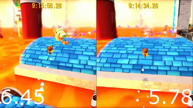 Watch and share Fifth Faucet Slanted Diveboost Comparison GIFs by doesthisusername on Gfycat