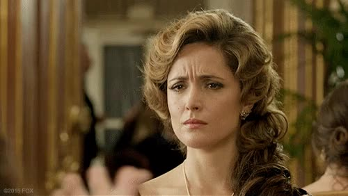 Watch and share Rose Byrne GIFs and Confused GIFs on Gfycat