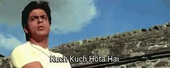 Watch and share Kuch Kuch Hota Hai GIFs on Gfycat