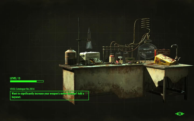 Fallout 4 GIFs