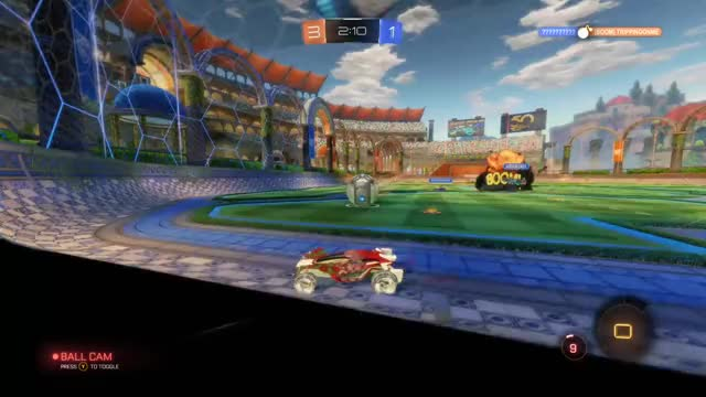 Watch Bug? GIF by Gamer DVR (@xboxdvr) on Gfycat. Discover more Catman, RocketLeague, xbox, xbox dvr, xbox one GIFs on Gfycat