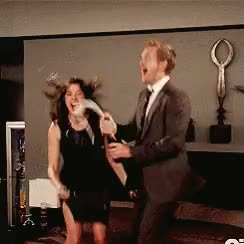 Watch Celebrate NPH GIF on Gfycat. Discover more related GIFs on Gfycat