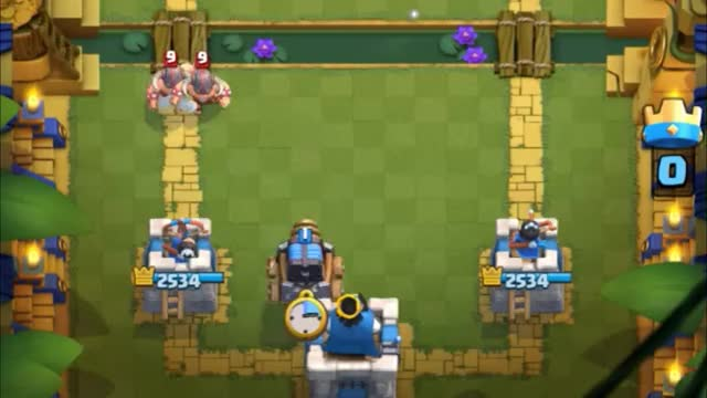 Watch and share Spark Def GIFs by Clash Royale Kingdom on Gfycat
