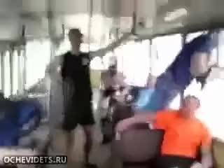 Watch Russian Crazy Passenger GIF on Gfycat. Discover more Crazy, Passenger, Russian GIFs on Gfycat