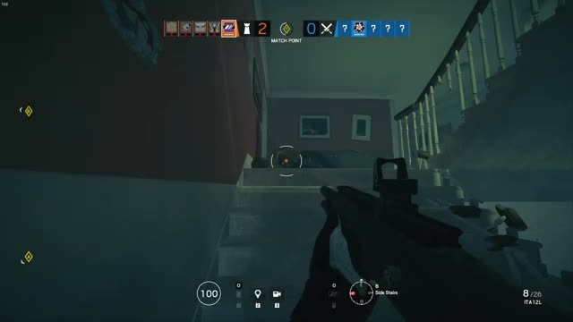 mira shotgun ace