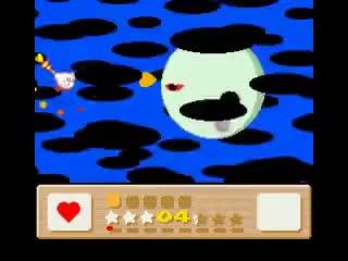 Watch and share Kirby Dream Land 3 True Final Boss: Dark Matter/Zero GIFs on Gfycat