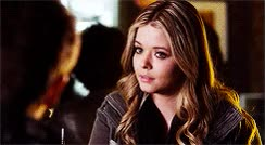 Watch and share Alison Dilaurentis GIFs on Gfycat