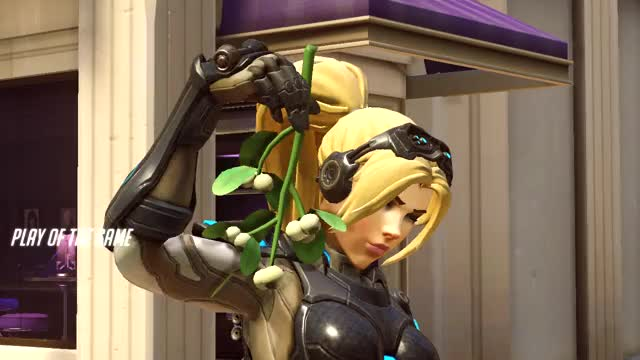 Watch and share Widowmaker 18-01-29 21-32-48 GIFs by That Gay Daddy Reaper on Gfycat