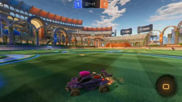 Goal 3: Vector c:
