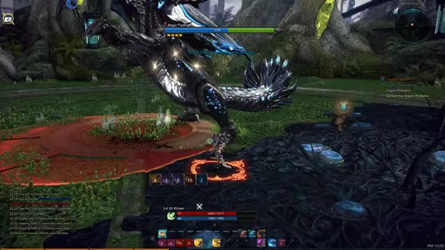 Watch and share Tera 01.02.2018 - 22.20.53.07.DVR GIFs by Exterium on Gfycat