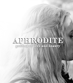 *, 3k, and i know he was her true love, but for the sake of this post, clarklexa, clexa, clexaedit, i know aphrodite was involved with ares, let's pretend it was ATHENA instead of ARES okaty, mine: clexa, mine: gifs, mine: the 100, thank you :D, the 100, the god of war, the100edit, yOU GUYS BEFORE YOU SAY ANYTHING, The most beautiful of all the goddesses was Aphrodite, the g GIFs
