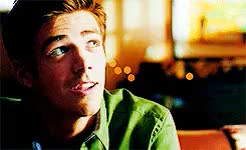 Watch and share Barry Allen GIFs and By Alyona GIFs on Gfycat