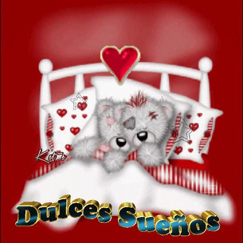 Watch and share Dulces Sueños GIFs on Gfycat