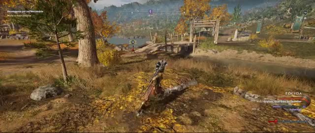 Watch and share Assassin's Creed Odyssey 2018.10.09 - 18.57.48.10.DVR GIFs on Gfycat