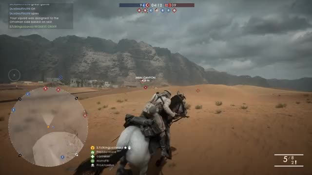 Watch and share Battlefield One GIFs by KingLazarusz on Gfycat
