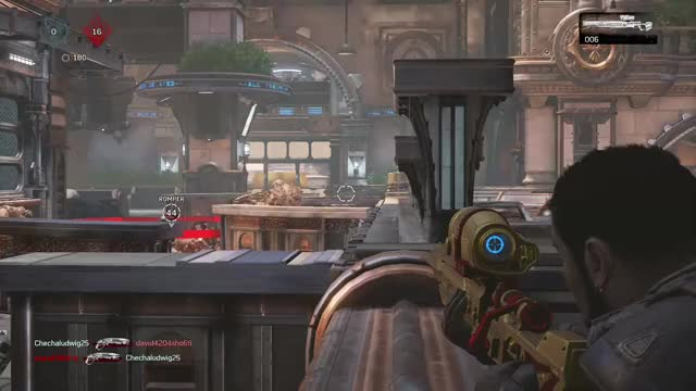 Watch and share Gearsofwar4 GIFs and Thepugmast GIFs by Gamer DVR on Gfycat