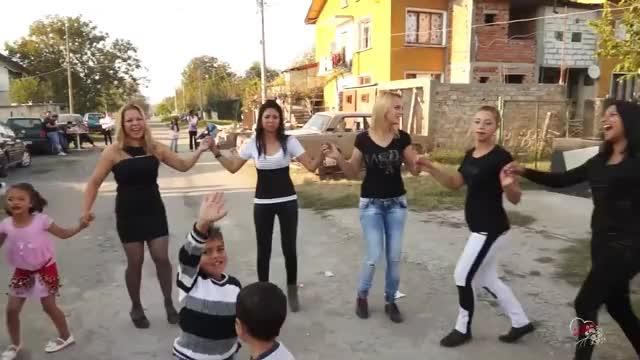 Watch and share Galia Na 1 Godinka S. Zagore 1 Chast GIFs on Gfycat