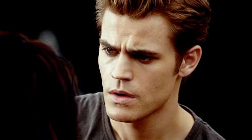 Watch and share Paul Wesley GIFs on Gfycat