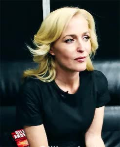 Watch and share A Vision Of Fire GIFs and Gillian Anderson GIFs on Gfycat