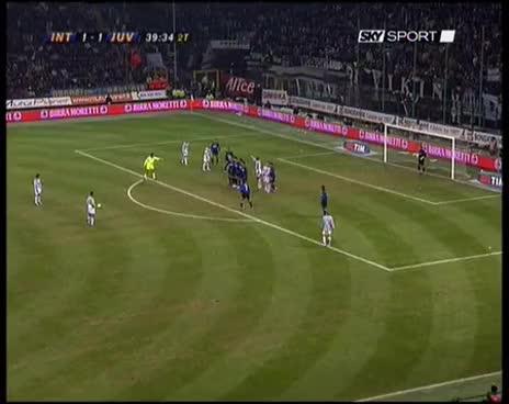 Watch and share Del Piero Vs Inter 2006 GIFs on Gfycat