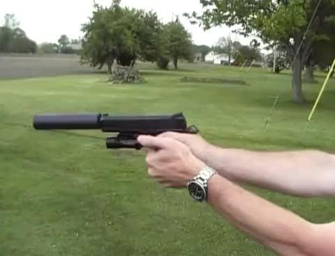 Watch and share Guns GIFs on Gfycat